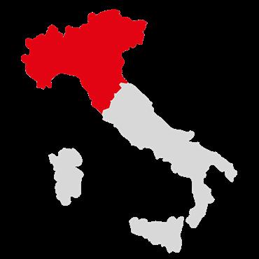 Immagine per la categoria Nord Italia