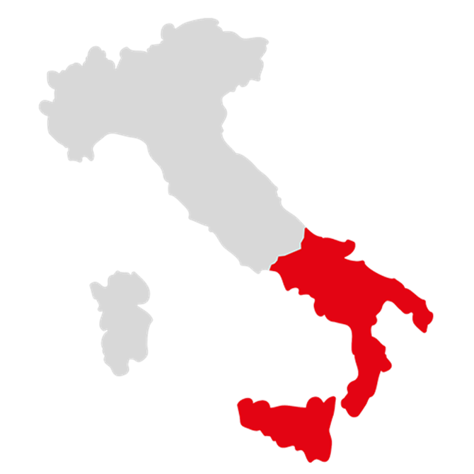 Picture for category South Italy