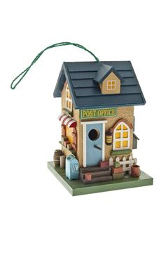 Изображение BIRDS POST OFFICE HOUSE