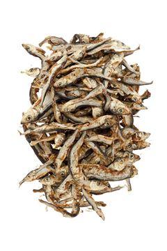 Εικόνα της DRIED FISH FUSS-DOG 100GR