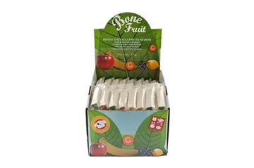 Изображение DISPLAY FRUIT TWIST M 37GR.X112PCS.