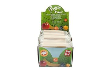 Изображение DISPLAY FRUIT TWIST L 124GR.X32PCS.