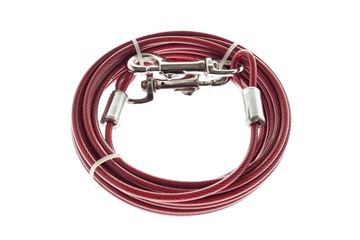 CABLE VINYLE 6 MT ECONOMIQUE