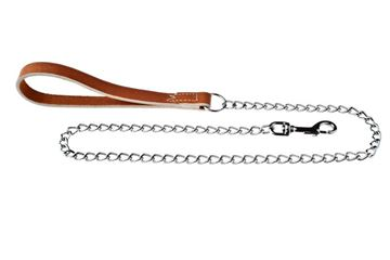 BUFFALO HANDLE W.CHAIN 3X80CM