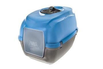 NOVA TUB WITH PADDLE 55,5X39,5X45