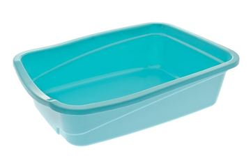 Изображение CAT LITTER OPEN MEOW M 47X38,5X13CM