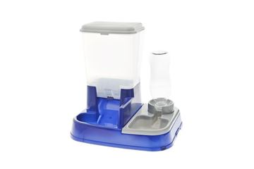 Bild von DISPENSER WATER-FOOD 37X32X36CM