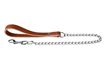 BUFFALO HANDLE + CHAIN  3X40CM