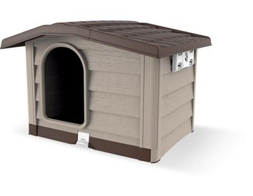 Εικόνα της DOGHOUSE BUNGALOW 89X75X62CM