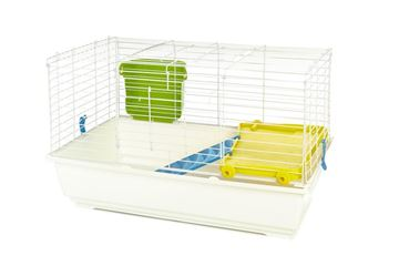 Изображение COLORS CAGE RODENTS 76,2X45,8X45CM