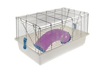 COLORS CAGE TUBE RODENTS
