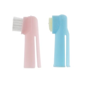 BLISTER TOOTHBRUSH 2PCS