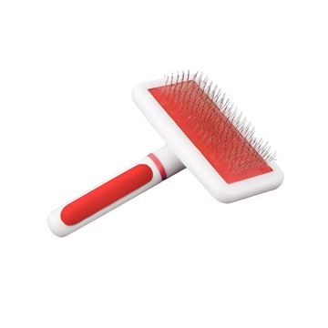 Εικόνα της BRUSH CARDER COLOR MEDIUM