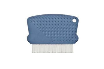 Изображение BLISTER PLASTIC FLEA COMB NO HANDLE