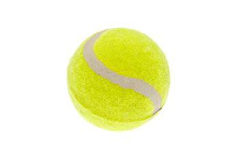 BALLES DE TENNIS CM.4,44 5PCS