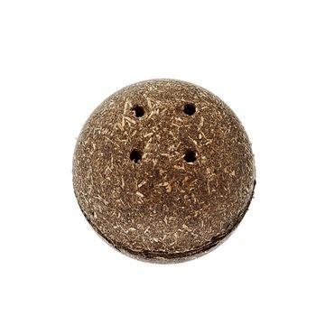 Εικόνα της NOISY BALL WITH CATNIP 4,8CM