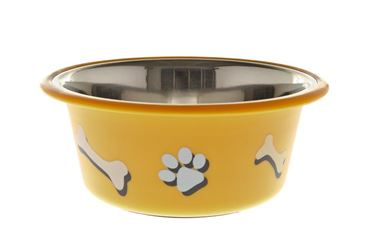 Bild von OFF BOWL PAW AND BONE 0,40 LT 13CM ORANG