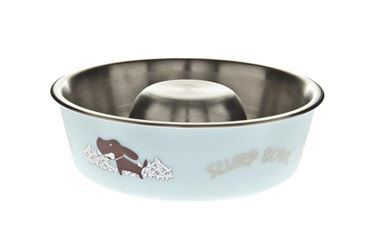 BOWL SLOW-FOOD FUSS-BELLA CM.21 1,1 LIGH