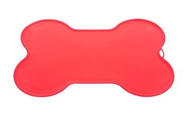 BONE MAT RED