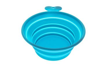 Изображение MEDIUM SILICONE BOWL EASY TRAVEL LIGHT B
