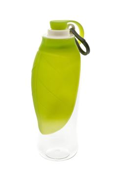 LEAF BOTTLE BOWL 8X20CM 600ML