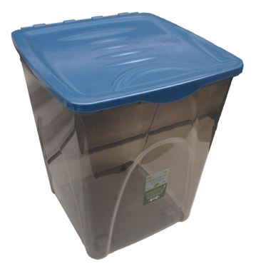 FOOD CONTAINER MIS.L (44X44X52CM.)