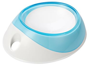 Изображение UFO BOWL M 490ML-21,7X18,4X7CM LIGHT BLU
