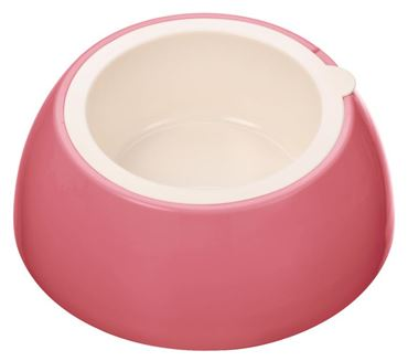 BABY POP BOWL 350ML-16,7X6,4CM FUCHSIA