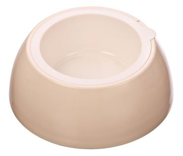 BABY POP BOWL 350ML-16,7X6,4CM PINK