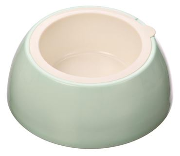 BABY POP BOWL 350ML-16,7X6,4CM GREEN