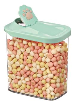 Bild von COOKIES JAR 1600ML-15,8X9,8X18,5 LIGHT B