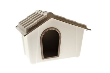 SPRINY KENNEL MEDIUM 79X59XH.61CM