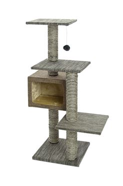 ELEGANTE CAT TREE 70X55X113CM