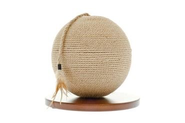ARBRE CHAT BIG PLAY BALL 20X20X22,5