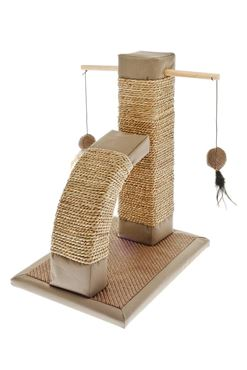 Изображение GIUNGLA CAT TREE 40X30X49CM