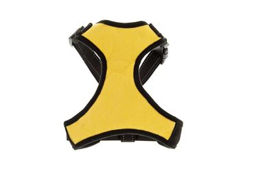 HARNESS SKI BUCKLES XS (25-34CM) YELLOW