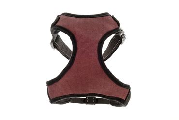 HARNESS SKI BUCKLES XS (25-34CM) BROWN