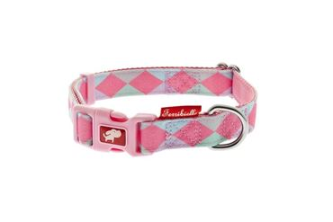 COLLAR AJUSTABLE COLOR 10MMX15-25CM JOKE
