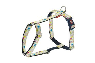 Изображение ADJUST.HARNESS COLOR 10MMX30-40CM BLUE P