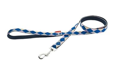 LEASH COLOR 10MMX120CM BLUE JOKER