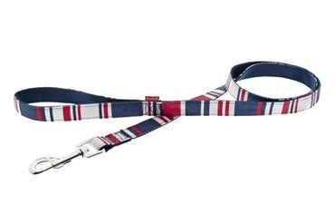 LEASH COLOR 10MMX120CM MARINE