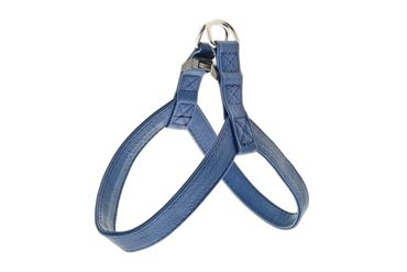 HARNESS SUPER COCO XXS 1,5X24CM BLUE