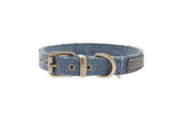 COLLAR DENIM 2,5X53CM