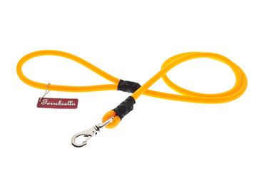 Изображение OFF FUN SILICON LEASH 1X120CM ORANGE