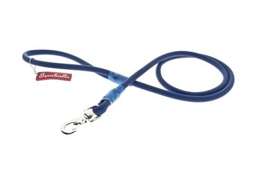 OFF FUN SILICON LEASH 1X120CM BLUE