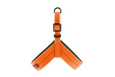 COCO FUN FLAT HARNESS 4X54CM ORANGE