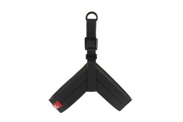 Изображение COCO FUN FLAT HARNESS 4X54CM BLACK