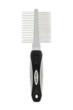 PEIGNE FUSS-GROOM 19-30 DENTS