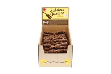 TRIPE SAUSAGES DISPLAY 200PCS 1,5KG