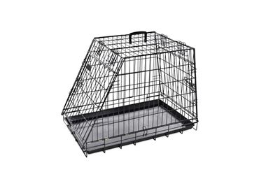 CAR PET CARRIER CM.78X48,7X56